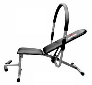 Kamachi Ab Proyoung With Computer Ab Exerciser