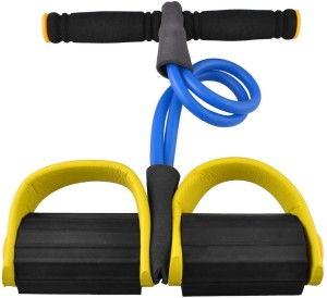 Protoner Rubber Pull Ab Exerciser