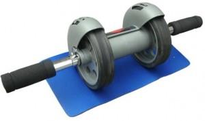 Options Roller Slider Ab Exerciser