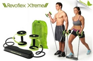 Easi Product Revoflex Xtreme Ab Exerciser