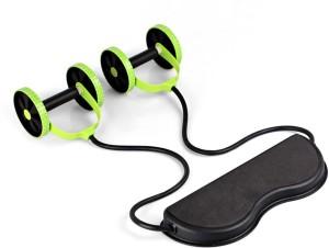 Shrih Revoflex Xtreme Fitness Resistance Tube Ab Exerciser