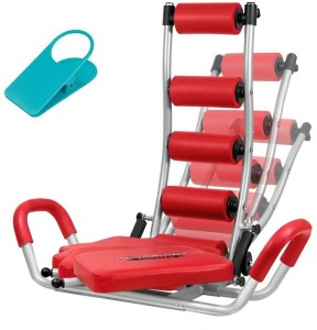 Ab Rocket Twister Ab Rocket Twister Total Body Fitness Home Gym Machine Abdominal Ab Exerciser