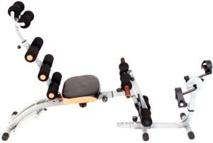 Telebrands Multi Gym Fat Blaster Ab Exerciser