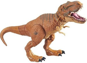 Jurassic Park Mega Strike T Rex Action Figure Multicolor Best Price ... 93dbdfba1a7c6