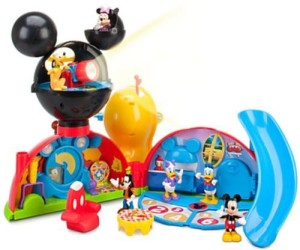 No Reading Required Cardinal Industries 77701 Disney Mickey Mouse Board Game Duck Duck Mouse!