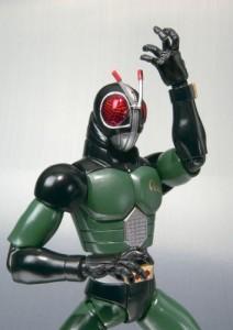Bandai S H  Figuarts - Kamen Rider Black RxMulticolor