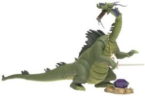 Dragon's Lair 3D Singe DeluxeGreen