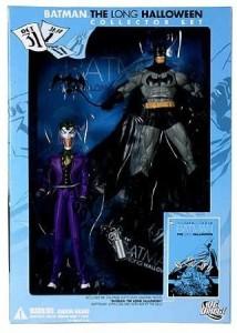 064be8ef9d01 Batman The Long Halloween Collector Set With Comic Tp Joker ...