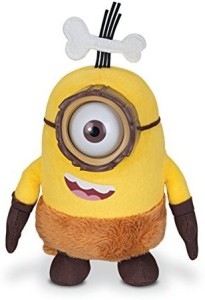 Despicable Me Minions Deluxe Buddies Crominion