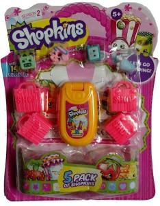 Switch Control Shopkins Season 2 Set