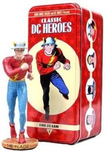 Dark Horse Comics Classic Dc Characters The Flash StatueMulticolor
