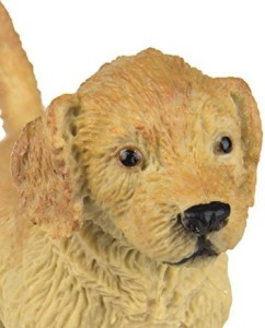 Safari Ltd Best In Show Golden Retriever Puppy Beige Best Price In