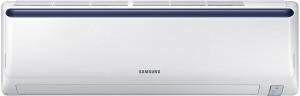 Samsung 1 Ton 3 Star Split AC  - Blue Cosmo