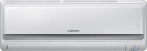 Samsung 1.5 Ton 3 Star Split AC  - Gray Strip