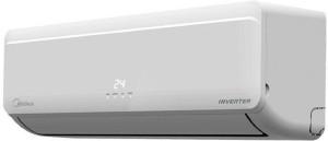 Midea 1.5 Ton Inverter Split AC  - White