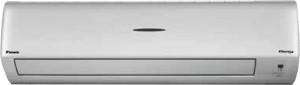Daikin 1 Ton Inverter Split AC  - Ivory White