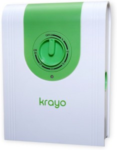 krayo Ozone Room Air Purifier