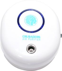 Crusaders CRU-M1 Portable Room Air Purifier
