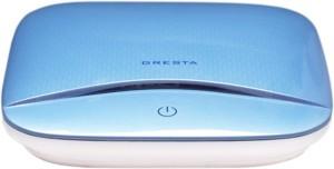 GRESTA GS-Car Portable Car Air Purifier