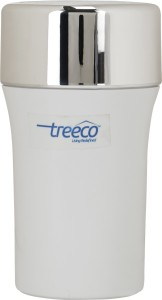 Treeco Solid Portable Car Air Purifier