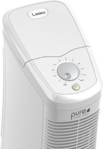 Lasko A554IN Portable Room Air Purifier