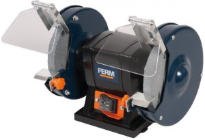 Ferm Bench 250W - 150mm Angle Grinder