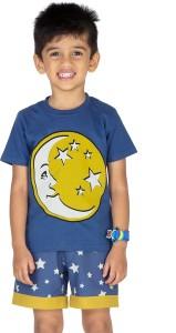 Ventra Boys Casual T-shirt