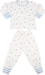 0e48d87a5f Kandy Floss Night Suit Baby Boys Combo Best Price in India | Kandy ...