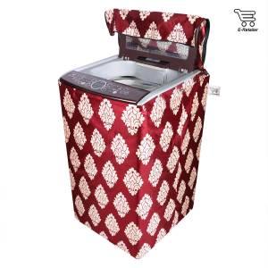 E-Retailer Washing Machine Cover