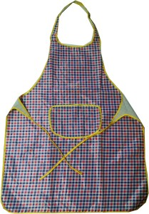 Valtellina Polyester Chef's Apron - Free Size