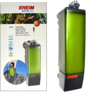 Gut bekannt Eheim Pick Up 2012 Internal Filter Max 200 Liter L Hr 220 570 TI93