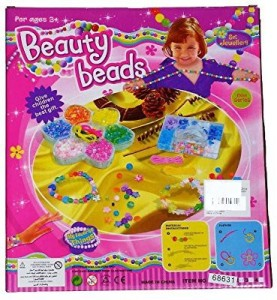 Mm tj products beauty bead toy jewelry design set do it yourself toy jewelry design set do it yourself solutioingenieria Choice Image
