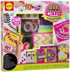 Alex toys art craft toys price in india alex toys art craft toys alex toys craft do it yourself card crafter solutioingenieria Gallery