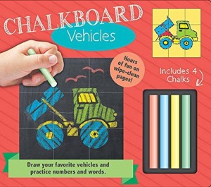 c1be4f74efba2 Bendon Chalkboard Learning Board Book Vehicles Best Price in India ...