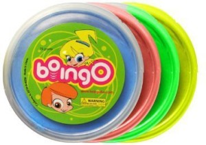 d5a136f27b447 Boingo Incredible Bouncing Play Dough Pack of Four Best Price in India