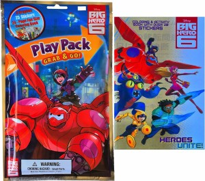 play pack grab and go