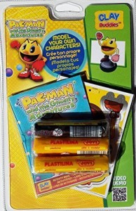 5025e575a9d44 Giromax Pac Man Blister Clay Buddies Pack Best Price in India ...