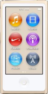Apple iPod Nano Mkmx2zp/A 16 GB
