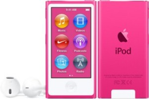 Apple iPod MKMV2HN/A 16 GB