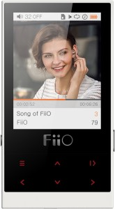FiiO FiiO M3 2 GB MP3 Player