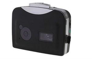 Shrih SH - 0510 Walkman Cassette Tape MP3 Player