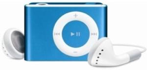 Mitaki Premium Design Hq Metallic Body Shuffle Design 1 GB MP3 Player