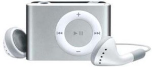 PTC Mart MP-31 8 GB MP3 Player