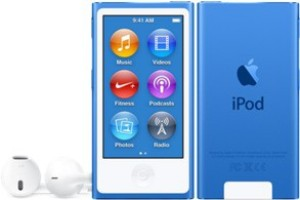 Apple iPod MKN02HN/A 16 GB