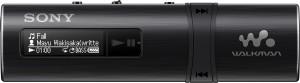 Sony NWZ-B183F 4 GB MP3 Player