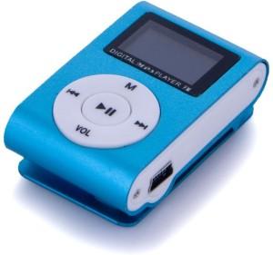 Mitaki HQ Metallic With FM 8 GB MP3 Player