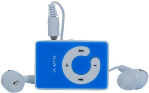 SDZ Sonilex MP-16 Ultra Music MP3 Player