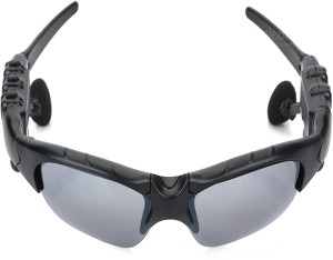 Shrih Stylish SH-03220 Goggles Expandable Up to 32 GB MP3 Player