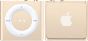 Apple iPod MKM92HN/A 2 GB