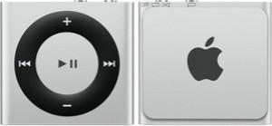 Apple iPod MKMG2HN/A 2 GB